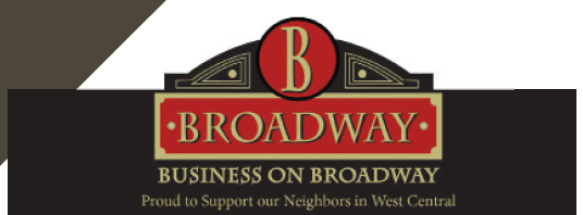 Business on Broadway