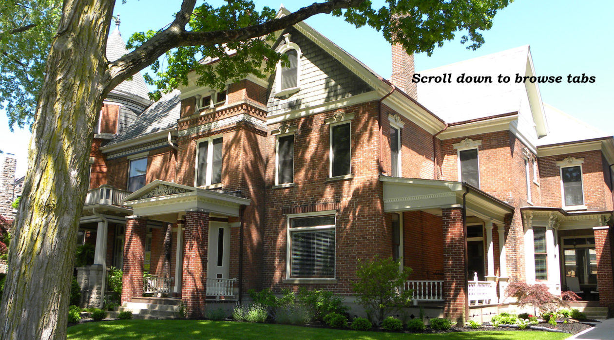 WEST CENTRAL HOME AND GARDEN TOUR & ARTSFEST